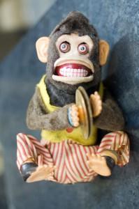 original monkey toy from eBay
