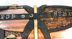Ancient Hallucinatory Device detail