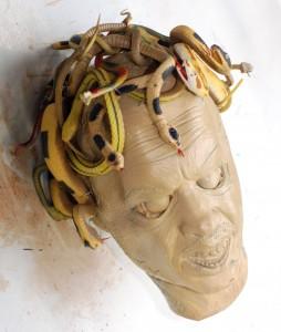 Basecoated mask