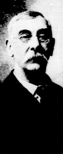 Charles Hoffner