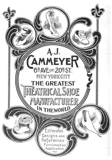 Cammeyer Shoes