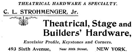 Strohmenger Hardware