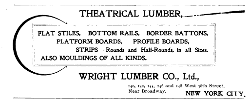 Wright Lumber