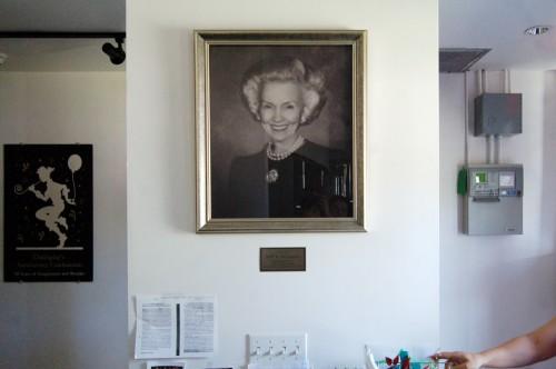Sybil B. Harrington