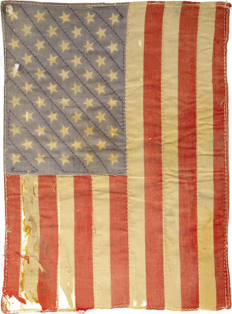 History of the us flag prop agenda for History of american flags