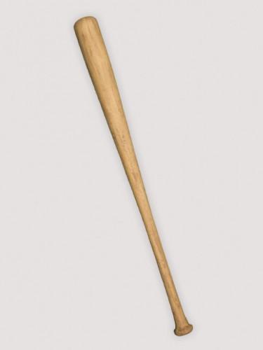 Foam and latex baseball bat