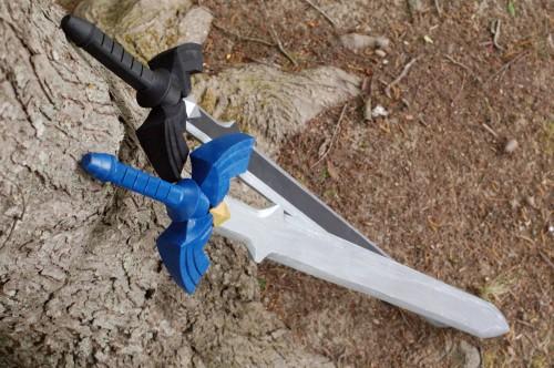 Final swords