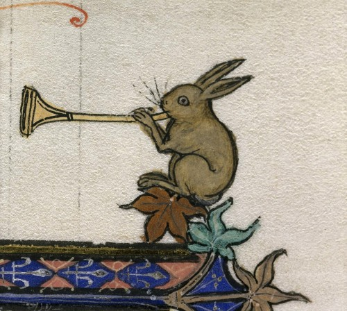 Awake the Trumpet's Lofty Sound, ca 1283-1300 BCE