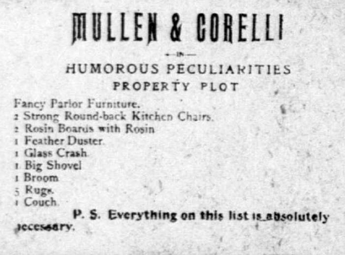 Mullen &Corelli prop plot