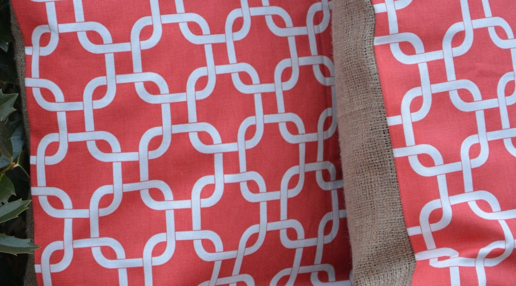 No-Sew Pillow Video