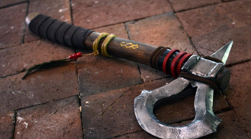 Assassin's Creed Tomahawk