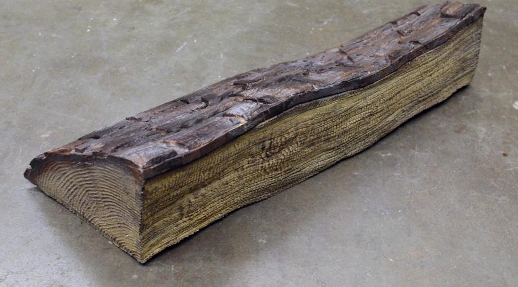 Finished Firewood