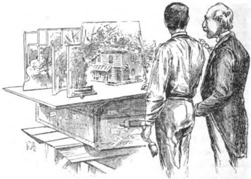 Model of a Scene