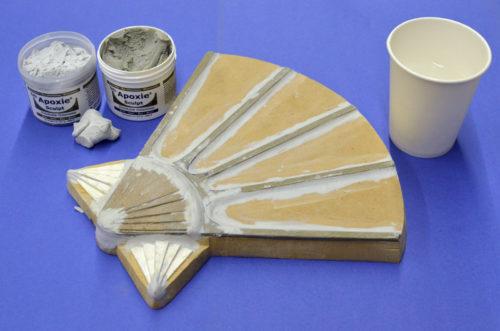 Seashell Model
