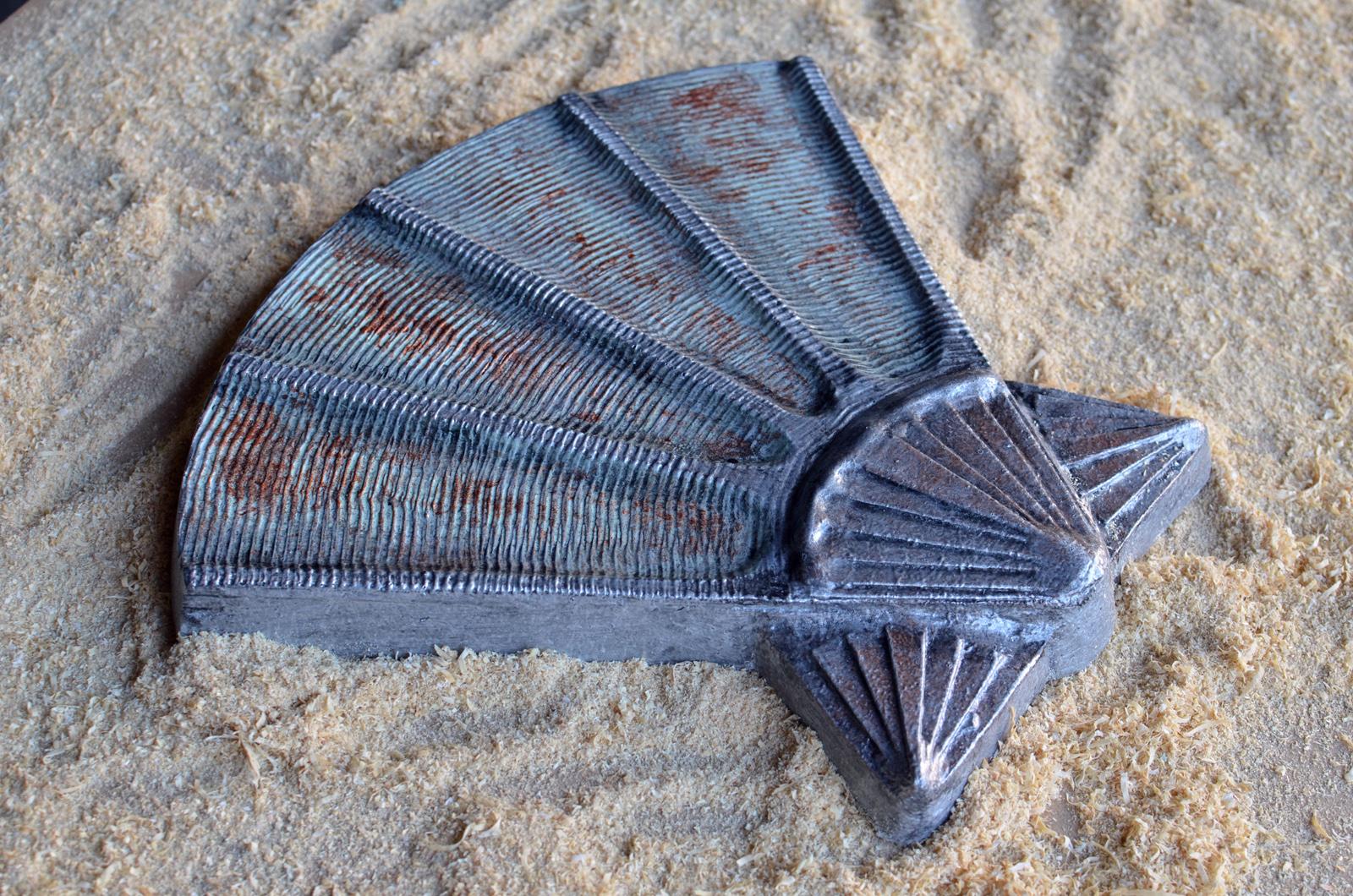 Magic Seashell Prop Agenda