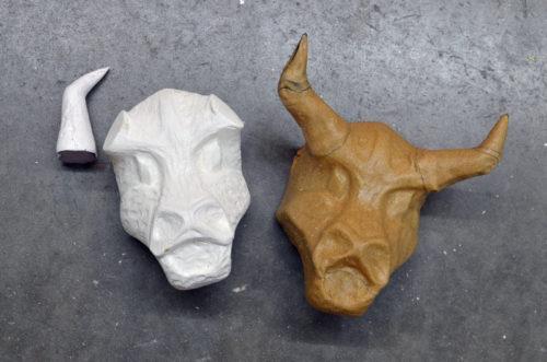 Form and Worbla