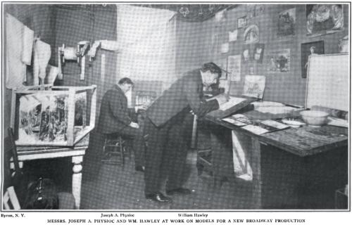 Physioc and Hawley
