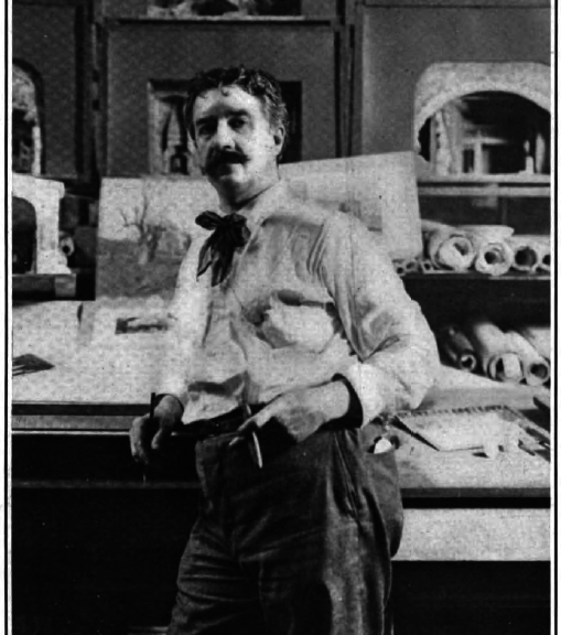 Ernest Gros