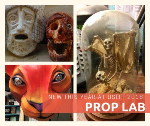 USITT Props Lab