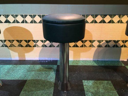 Single stool
