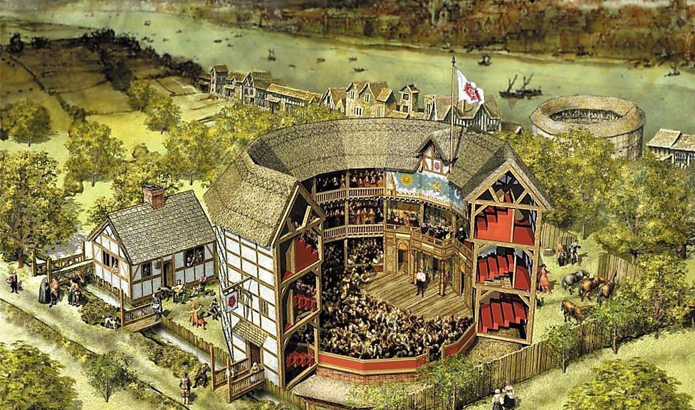 William Dudley Rose Theatre 2001