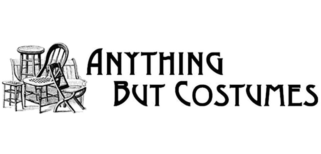 Anything But Costumes logo